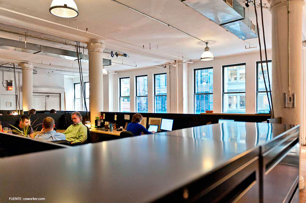 Coworking 42West24